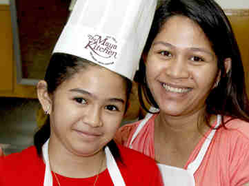 Baking Recipes For Ages 13 and Up