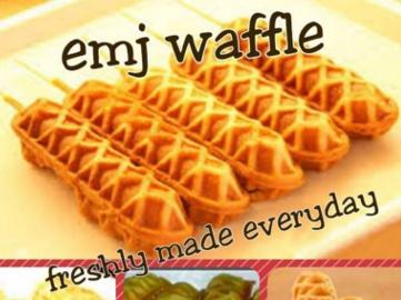 EMJ Waffle