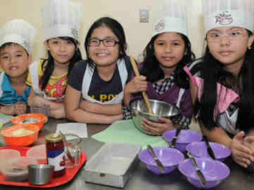 Recipes You Can Try With 9-12 Years Olds