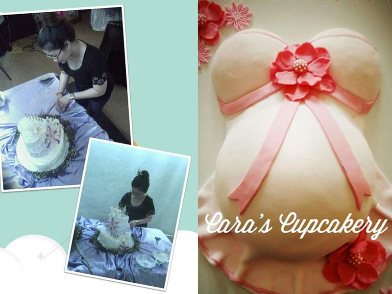 Cara's Cupcakery